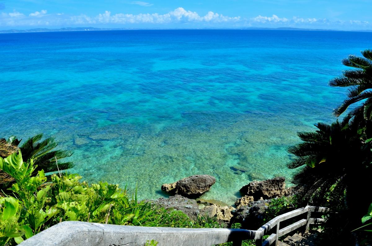 神の降臨した島 久高島